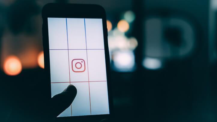 Create a Stronger Presence on Instagram