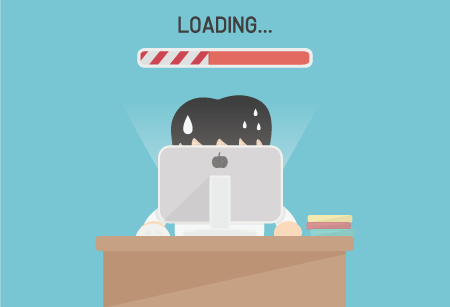 slow-loading-site